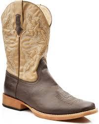 mens tan biker boots men u0027s roper boots u0026 roper cowboy boots sheplers