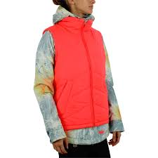 nike sb 6 0 bellevue 3 in 1 jacket women s evo