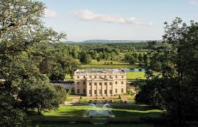 Country House Benham Park Country House Is Seeking A New Owner For 26m