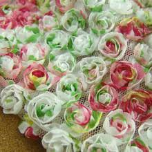 compare prices on shabby rosette fabric online shopping buy low