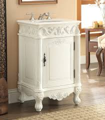 Powder Room Cabinets Vanities 21