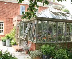 bespoke garden room design and engineering in aluminium marston