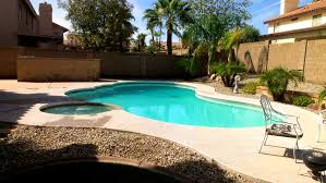 decoration attractive backyards pools design and ideas house