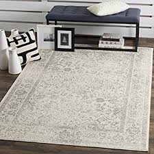 10x14 Area Rug Safavieh Adirondack Collection Adr101b Ivory And