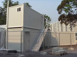 buy container house sandwich panel walls and roof 20ft standard