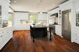 how to make an open concept kitchen pros and cons of an open concept kitchen the rta store