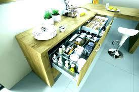 rangement meuble cuisine interieur placard cuisine amenagement amenagement interieur placard