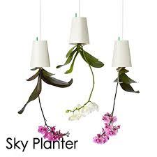 aliexpress com buy decorative small hanging plant pot plastic