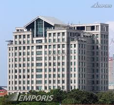 Bugis Junction Floor Plan Bugis Junction Towers Singapore 106385 Emporis