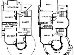 Queen Anne Style House Plans Queen Anne House Plan Queen Anne House Plans Historic Download