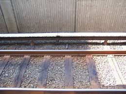 third rail wikipedia