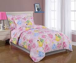 Girls Bed In A Bag by Girls Kids Bedding Twin Comforter Set Princess Bed In A Bag