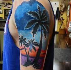 great palm pictures tattooimages biz