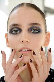 trend report new york fashion week fall winter 2011 nail trends