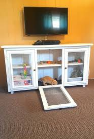 Homemade Rabbit Cage Best 25 Diy Bunny Hutch Ideas On Pinterest Bunny Hutch Indoor