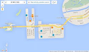 Google Map Miami by North Bay Village Real Estate Buys North Bay Village Homes Search