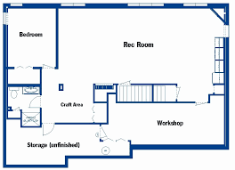 house plans with finished basements p 801 finished basement floor plan for the paoletti house plan