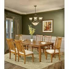 oak dining room sets 12 best dining room sets images on dining room sets