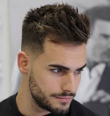 new hairstyle for men 35 new hairstyles for men in 2017 men u0027s hairstyles haircuts