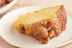 sour cream banana upside down cake kraft recipes