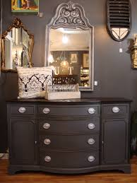 i love the classic elegance of a duncan phyfe buffet this one was