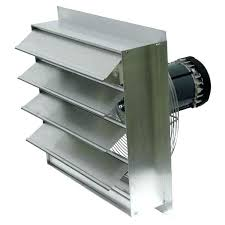 in wall exhaust fan for garage through the wall kitchen exhaust fan kitchen wall exhaust fan