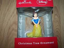princess ornaments collection on ebay