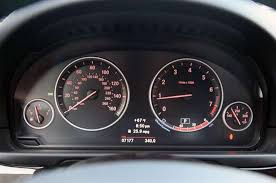 Bmw 528i Interior 2012 Bmw 528i Interior Speedometer Bcarwallpapers