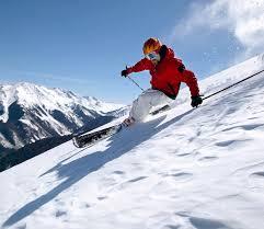 the winter sports training guide men u0027s fitness