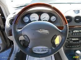 chrysler steering wheel 2002 chrysler 300 m sedan steering wheel photos gtcarlot com