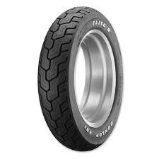 dunlop d491 elite ii 140 90b16 rear tire 921 850 j u0026p cycles