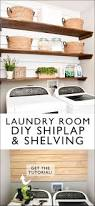 Laundry Room Shelves And Storage by Best 25 Laundry Room Shelves Ideas On Pinterest Laundry Room