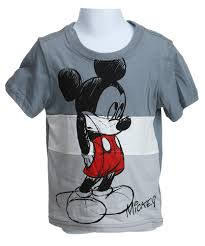 mickey mouse shirts for boys t shirt design collections