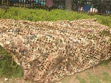 Camouflage Netting Decoration Ww2 Camo Netting Ebay