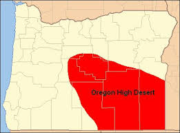 map of oregon us file map of oregon high desert country jpg wikimedia commons