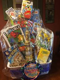 gift baskets for families family basket trophy family basket bows