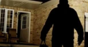 rapina in fontana liri rapina in casa dell ex sindaco notte da incubo