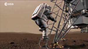 How long does it take to get to mars esa space science hd video