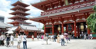 tokyo city vacation trips ideas asiattractions