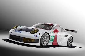 porsche rsr interior 91 porsche 911 rsr wec and le mans 24 hours racer eurocar news
