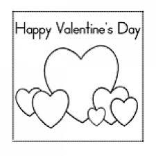 28 images of kindergarten valentine u0027s day template infovia net