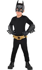 Batman Toddler Halloween Costume Boys Superhero Costumes Kids Superhero Halloween Costumes