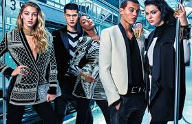 h m announces new designer collaboration with colette fashion