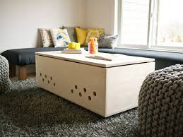 dog i y a modern dog crate coffee table dog milk