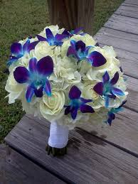 purple and blue wedding purple and blue wedding flowers lz floral s