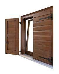 persiane legno persiane battenti scorrevoli in legno per finestre sidel srl
