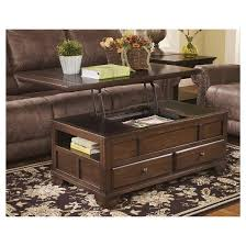 ashley lift top coffee table lift top cocktail table ialexander me