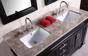 Solid Surface Bathroom Vanity Tops Bath Vanity Tops Sink Alluring Top Bathroom White Vanities