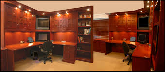 Office Desk Plans Woodworking Free by Exellent Built In Corner Office Desk