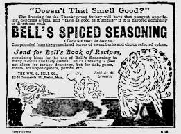 bell s seasoning a new thanksgiving classic new